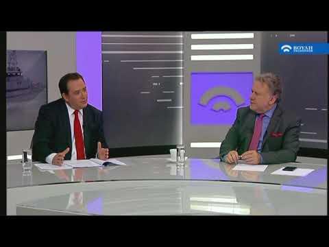 Συζήτηση για την Ελληνική Εξωτερική Πολιτική, την Ελληνική Οικονομία (22/02/2018)