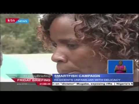 KTN Friday briefing full Bulletin 22nd July, 2016