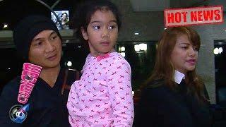 Hot News! Perhatian Anji Untuk Leticia Disaat Sheila Marcia Sakit - Cumicam 08 Mei 2017 Video