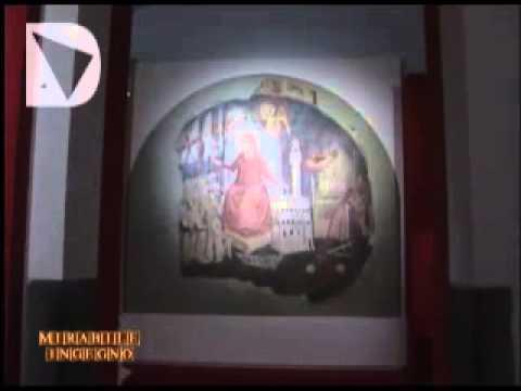 Nuova puntata della trasmissione Mirabile ingegno, dedicata alla mostra della Galleria dell'Accademia di Firenze dal Giglio al david, arte civica a Firenze f...