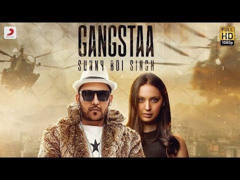 Gangstaa Punjab remix video song