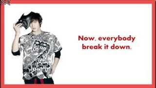 Download Lagu SpeXial- Break It Down 11.11 (Color Coded Chinese/Pinyin/English Lyrics) 歌詞分配 Mp3