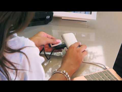 LYNQ Multi-Port Thunderbolt 3 / USB-C Hub