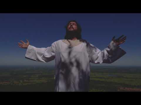 Assista o trailer do curta metragem Paixão de Cristo gravado em Aquidauana