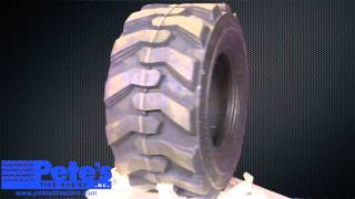 8. BKT Skid Power HD Skid Steer Tire 26x12.00-12 (8 Ply) (TL)