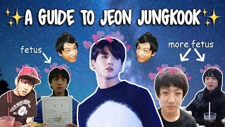 Video An Introduction to BTS: Jungkook Version MP3, 3GP, MP4, WEBM, AVI, FLV September 2019