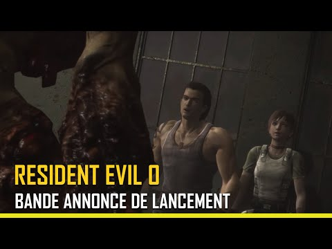 Resident Evil Origins Collection en vidéo