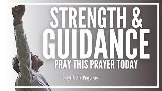 Video Prayer For Spiritual Strength and Guidance - Get Back On Track MP3, 3GP, MP4, WEBM, AVI, FLV Juli 2018