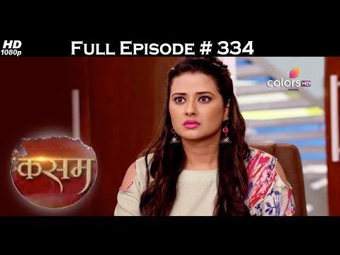 Kasam - 26th June 2017 - कसम - Full Episode (HD)