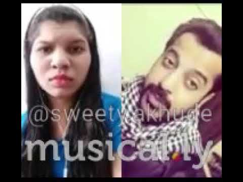 Video Are you romantic duet with shanbeingsalman download in MP3, 3GP, MP4, WEBM, AVI, FLV January 2017
