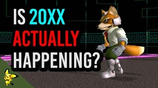 Is 20XX Actually Happening? – SSBM Tutorials