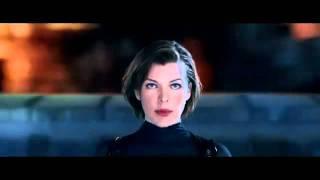 Nonton Resident Evil Retribution   2012 Trailer Film Subtitle Indonesia Streaming Movie Download
