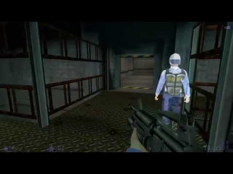 how to play half life on dreamcast