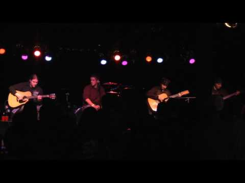 Dying Euforia - Truth, Trust and Ashes (Acoustic) - Live at The Rock, Maplewood, Minnesota
