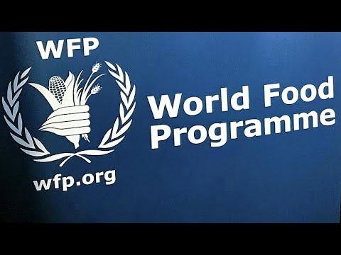 Στο Παγκόσμιο Επισιτιστικό Πρόγραμμα του ΟΗΕ το Νόμπελ Ειρήνης για το 2020…