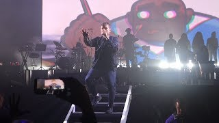 Gorillaz - Clint Eastwood – Outside Lands 2017, Live in San Francisco