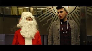 All I Want For Christmas (Official Music Video)