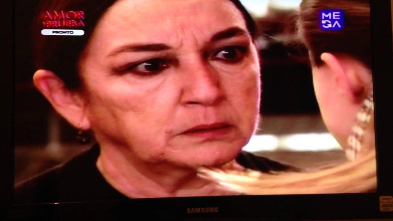 Eda le cuenta a Nadide que Sherezade se prostituyó con Onur #LasMilyUnaNoches