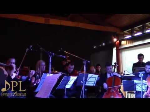 Beautiful Day (Orquestral) - Música para casamento - 1500