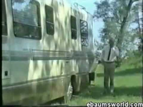 RV Salesman Commercial Outtakes