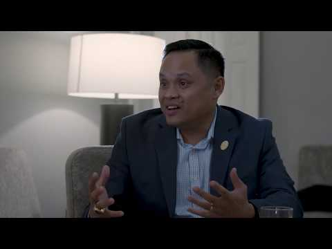 Breakthrough: Ray Cabalan, Episode 9
