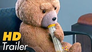 TED 2 Red Band Trailer 2 (2015)