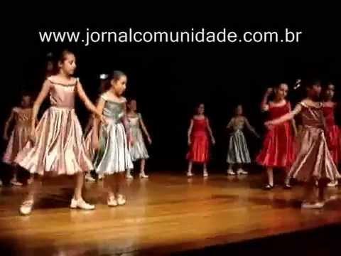 25-11-07- Festival de Danças de Maximiliano de Almeida