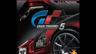 GT5 Trailer: TC - Borrowed Time feat. Sub Focus