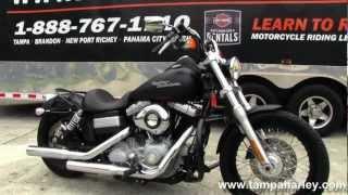 3. Used 2009 Harley-Davidson Dyna Street Bob FXDB Dealer