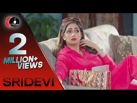 Sridevi's Double Role Ad | Chowmein | Ching's Secret Masala