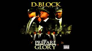 """D-Block - """"Come All"""" (feat. Styles P., T.Y., Don D. & Bucky) [Official Audio]"""