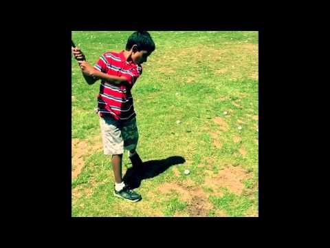 Batla & Tudi Families Golf School