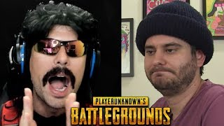 Video Doc Reacts to H3H3 Talking about Him and Funny Moments on PUBG! MP3, 3GP, MP4, WEBM, AVI, FLV Oktober 2018