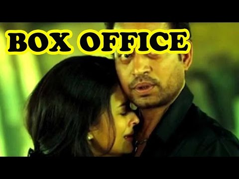 Box Office: Aishwarya Rai Bachchan's Jazbaa 4 Days