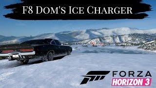 Nonton Fast & Furious 8 Dodge Charger - Forza Horizon 3 på Svenska Film Subtitle Indonesia Streaming Movie Download