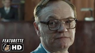 CHERBOBYL Official Featurette Behind the Curtain (HD) HBO Limited Series by Joblo TV Trailers