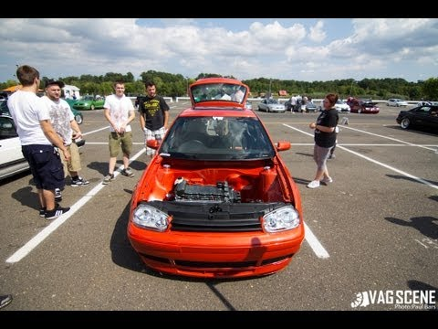 Waterfest 18 2012 Raceway Park by QuattroWorld & VAGScene