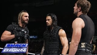 Nonton The Shield Summit: SmackDown, March 7, 2014 Film Subtitle Indonesia Streaming Movie Download