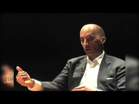 greater talent - Byron Pitts tells us how he followed his dream! Booking: http://bit.ly/ByronPittsBooking Subscribe to GTN on YouTube: http://bit.ly/GTNYouTube Follow GTN on ...