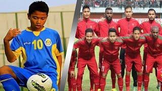 Download Video INI DIA!!  Klarifikasi Pihak Andri Syahputra Soal Tolak Panggilan Timnas Indonesia U-19 MP3 3GP MP4