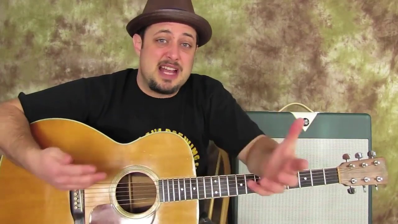 SIMPLE tricks to playing Beautiful acoustic guitar chords