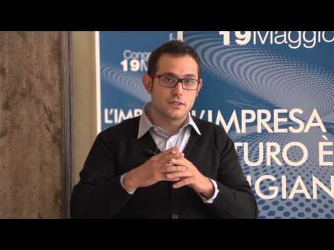 Stefano Comida e i serramenti 3D