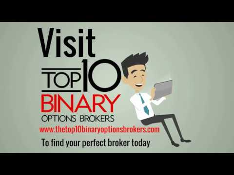 Top 10 options brokers