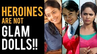 """HEROINES are not just GLAM-DOLLS"" – Radha Mohan Kollywood News 25/11/2015 Tamil Cinema Online"