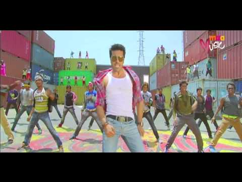 Yevadu :  Freedom Full Video Song 07 March 2014 06 PM