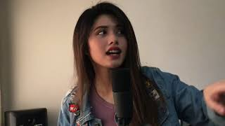 Video Dahil Sa'yo - Inigo Pascual (Cover by Aiana) MP3, 3GP, MP4, WEBM, AVI, FLV Januari 2018