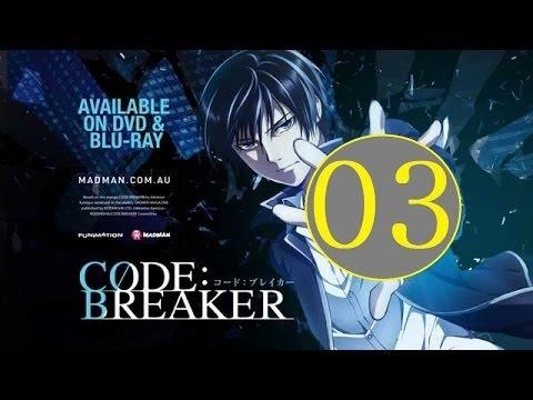 Code Breaker Episode 3 English Dub
