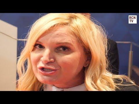 Producer Michelle Purple Interview Limetown Premiere
