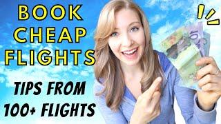 Video How to Book Cheap Flights | Budget Travel Hacks 2019 MP3, 3GP, MP4, WEBM, AVI, FLV Agustus 2019