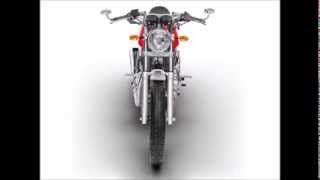 8. Royal Enfield continental gt detailed specs and price in India
